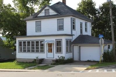 233 N Mineral St, Shullsburg, WI 53586 - MLS#: 1842871