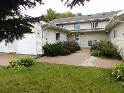 825 Cole St, Spring Green, WI 53588 - MLS#: 1842998
