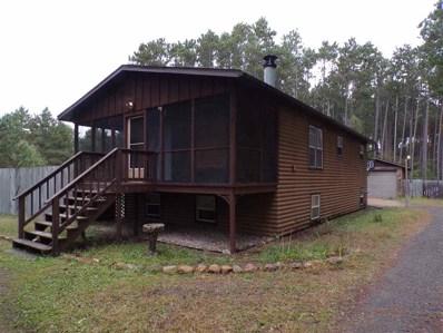 1398 Rapids Tr, Nekoosa, WI 54457 - MLS#: 1843054