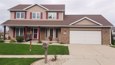 1808 Eastwood Dr, Stoughton, WI 53589 - MLS#: 1843056