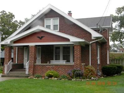 1355 Central Ave, Beloit, WI 53511 - MLS#: 1843092