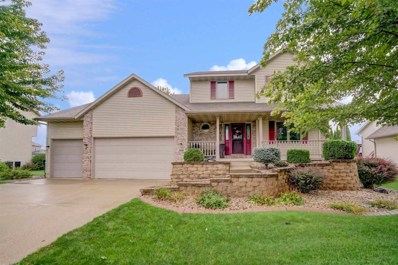 206 Molly Ln, Cottage Grove, WI 53527 - MLS#: 1843093
