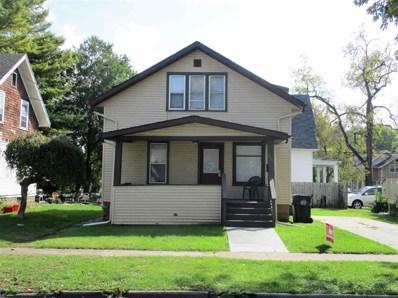 1315 Central Ave, Beloit, WI 53511 - MLS#: 1843189