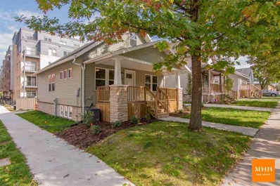 813 S Brooks St, Madison, WI 53715 - MLS#: 1843193