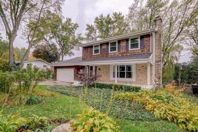 222 Frigate Dr, Madison, WI 53705 - MLS#: 1843274