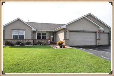 4232 Sandhill Dr, Janesville, WI 53546 - MLS#: 1843284