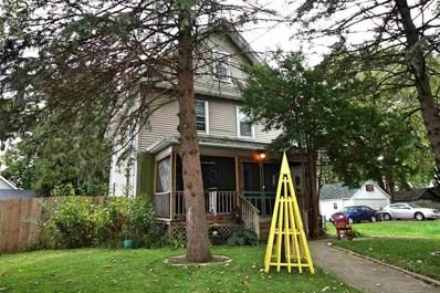 1108 Partridge Ave, Beloit, WI 53511 - MLS#: 1843304