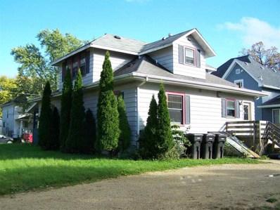 1248 Evergreen Ave, Beloit, WI 53511 - MLS#: 1843480