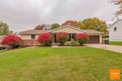 6810 Stratford Dr, Madison, WI 53719 - MLS#: 1843597