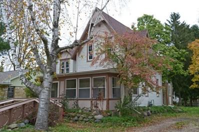 1411 East St, Black Earth, WI 53515 - MLS#: 1843610