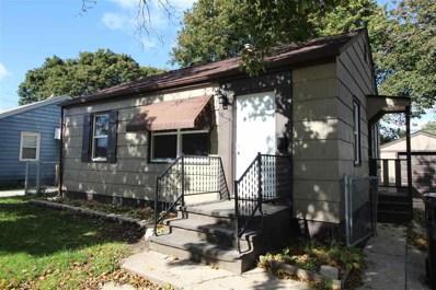 1611 Henry Ave, Beloit, WI 53511 - MLS#: 1843787