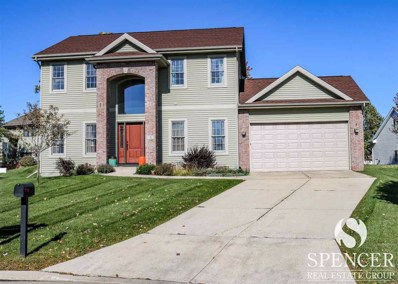 5 Little Bear Cir, Middleton, WI 53562 - MLS#: 1843832