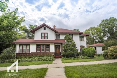 1112 Grant St, Madison, WI 53711 - MLS#: 1843838