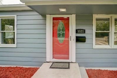 5521 Old Middleton Rd, Madison, WI 53705 - MLS#: 1844325