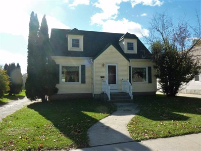 501 W Brown St, Waupun, WI 53963 - MLS#: 1844404