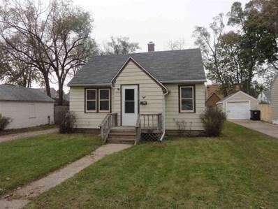 1537 Copeland Ave, Beloit, WI 53511 - MLS#: 1844442