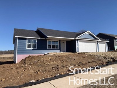 342 Country View Dr, Rio, WI 53960 - MLS#: 1844444