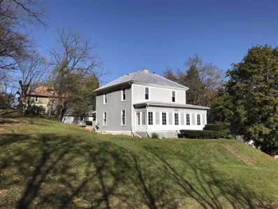 102 11th Ave, Baraboo, WI 53913 - MLS#: 1844547