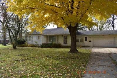 2056 E Ridge Rd, Beloit, WI 53511 - MLS#: 1844698