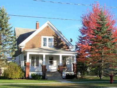 328 S Farmer St, Princeton, WI 54968 - MLS#: 1844815