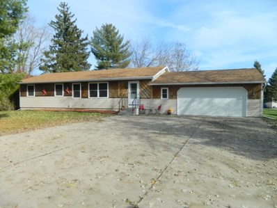 N308 1ST Center Ave, Brodhead, WI 53520 - MLS#: 1844896