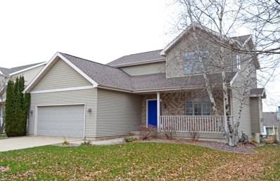 2636 Granite Rd, Fitchburg, WI 53711 - MLS#: 1844964