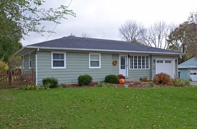 518 Orchard Dr, Madison, WI 53711 - MLS#: 1845150
