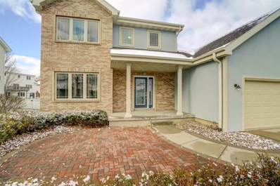 750 Cricket Ln, Middleton, WI 53562 - MLS#: 1845281