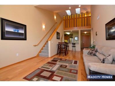 301 Harbour Town Dr UNIT 403, Madison, WI 53717 - MLS#: 1845329
