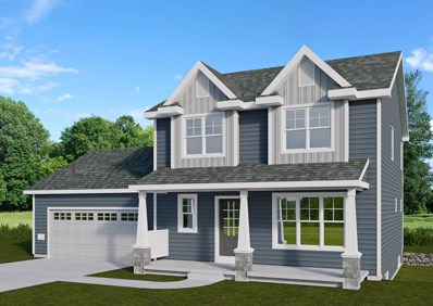 126 Crooked Tree Dr, DeForest, WI 53532 - MLS#: 1845453