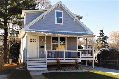534 Oak St, Madison, WI 53704 - MLS#: 1845490