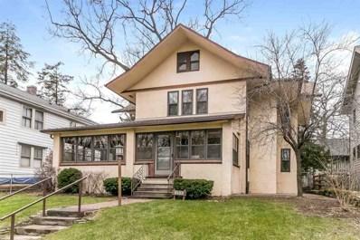 1914 Vilas Ave, Madison, WI 53711 - MLS#: 1845625