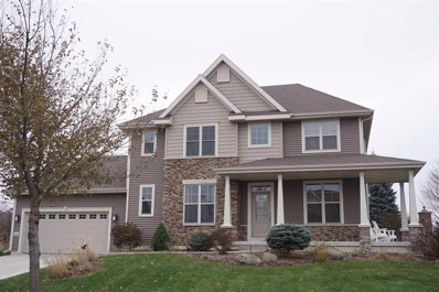 6201 Kilpatrick Ln, Madison, WI 53718 - MLS#: 1845700