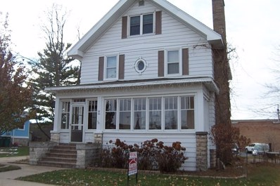 10 S Forest St, Waupun, WI 53963 - MLS#: 1845789