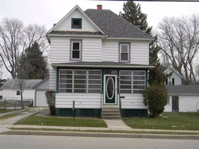 505 N University Ave, Beaver Dam, WI 53916 - MLS#: 1845909