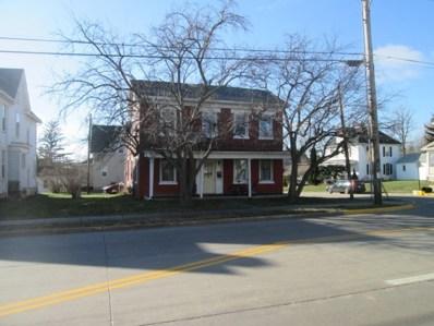 95 W Pine St, Platteville, WI 53818 - #: 1845981
