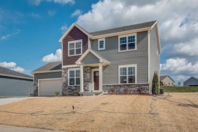 6614 Wolf Hollow Rd, Windsor, WI 53598 - #: 1846249