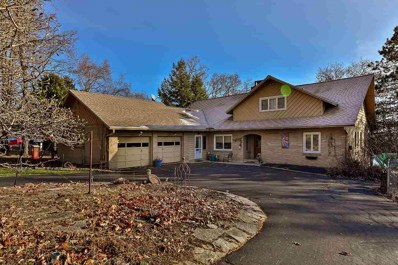 338 Forest Ave, Green Lake, WI 54941 - MLS#: 1846349