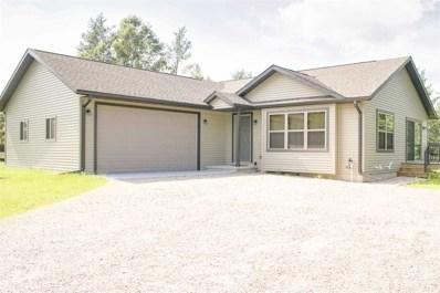1338 Eagle Tr, Nekoosa, WI 54457 - MLS#: 1847040