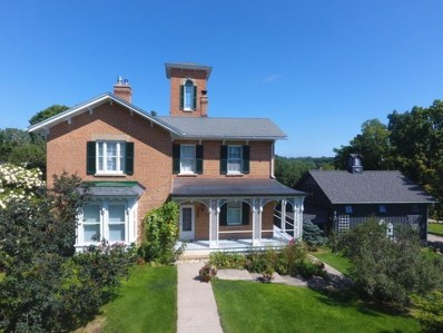 309 Front St, Mineral Point, WI 53565 - MLS#: 1847155