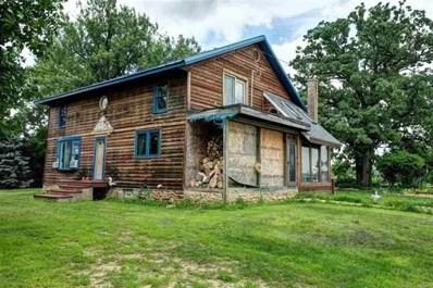4737 S County Road T, Brodhead, WI 53520 - MLS#: 1847508