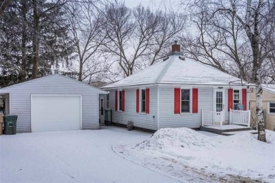 406 Hilldale Ct, Madison, WI 53705 - MLS#: 1847563
