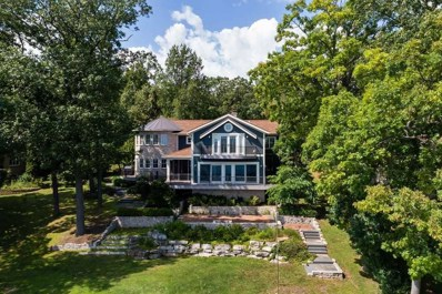 342 Forest Ave, Green Lake, WI 54941 - MLS#: 1847678