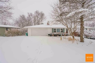 311 Blue View Dr, Mount Horeb, WI 53572 - MLS#: 1847719