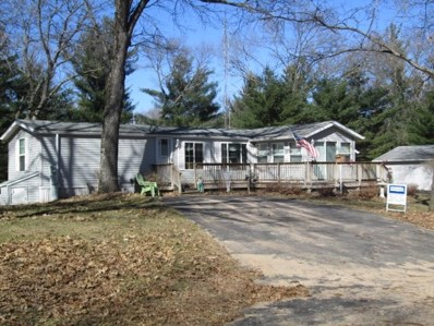 1636 Evergreen St, Arkdale, WI 54613 - MLS#: 1847797