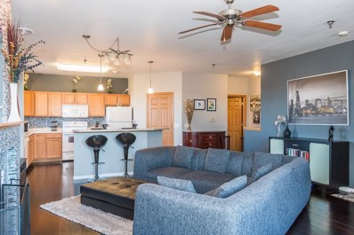 326 East Hill Pky UNIT 10, Madison, WI 53718 - MLS#: 1847976