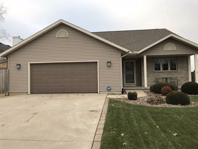 3606 Basalt Ln, Madison, WI 53719 - MLS#: 1848563