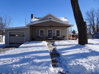 1020 Center St, Mineral Point, WI 53565 - MLS#: 1848828