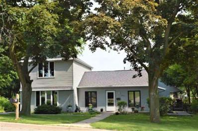 558 E Clay St, Whitewater, WI 53190 - MLS#: 1848875