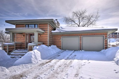 3293 Prairie Glade Rd, Middleton, WI 53562 - MLS#: 1849146